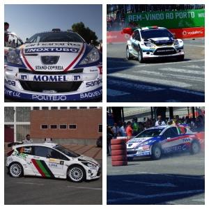 S2000 Rally Cars