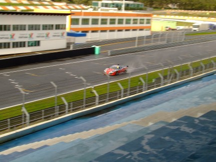 Estoril GT Open Test (10)