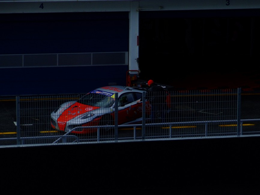 Estoril GT Open Test (13)