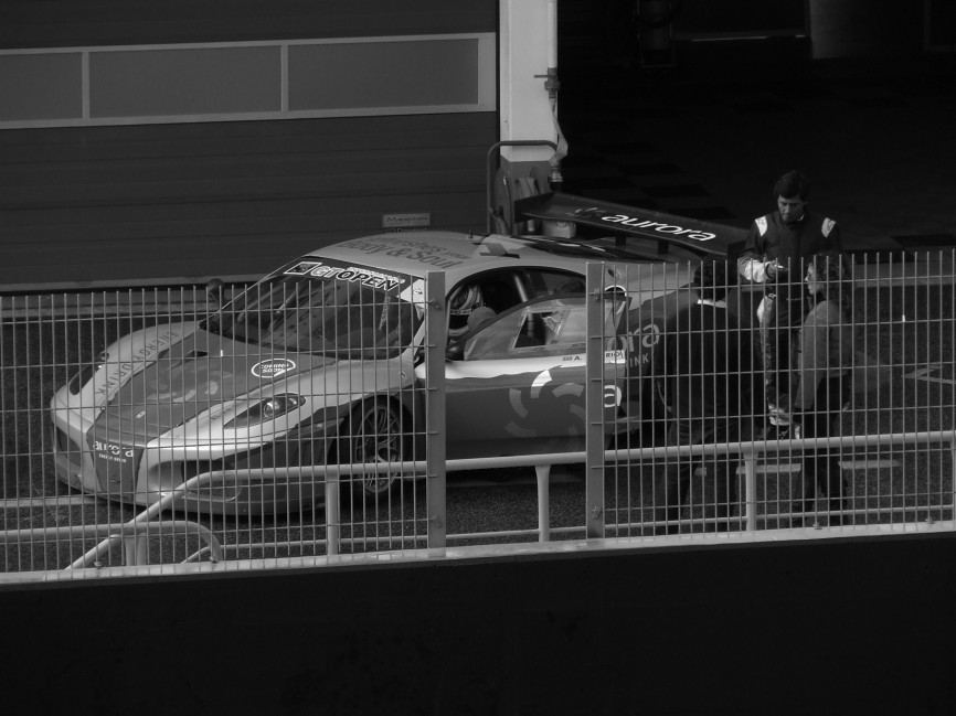 Estoril GT Open Test (16)