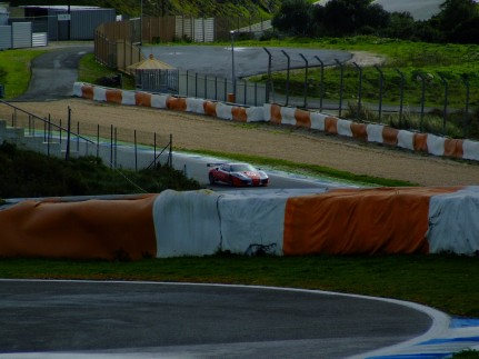 Estoril GT Open Test (17)