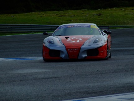 Estoril GT Open Test (20)