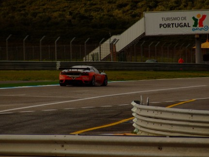 Estoril GT Open Test (31)