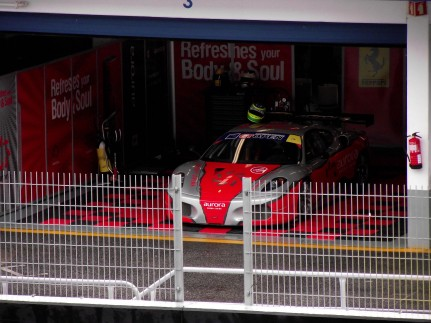 Estoril GT Open Test (33)
