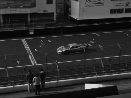 Estoril GT Open Test (34)