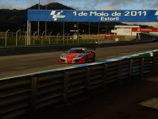 Estoril GT Open Test (4)