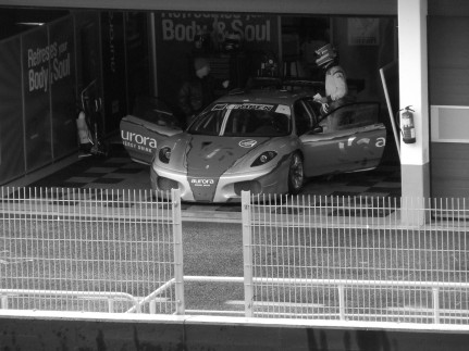 Estoril GT Open Test (6)