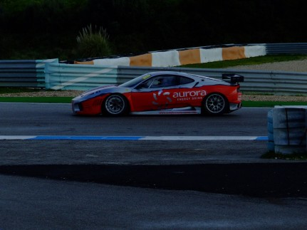 Estoril GT Open Test (7)