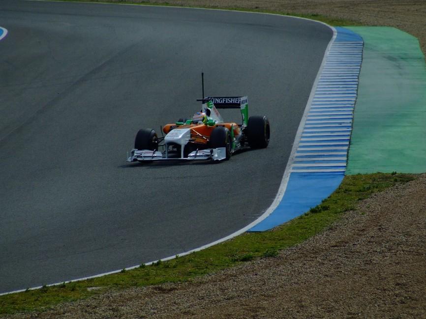 jerez f1 testing 2011 (22)