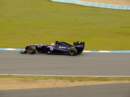 jerez f1 testing 2011 (6)