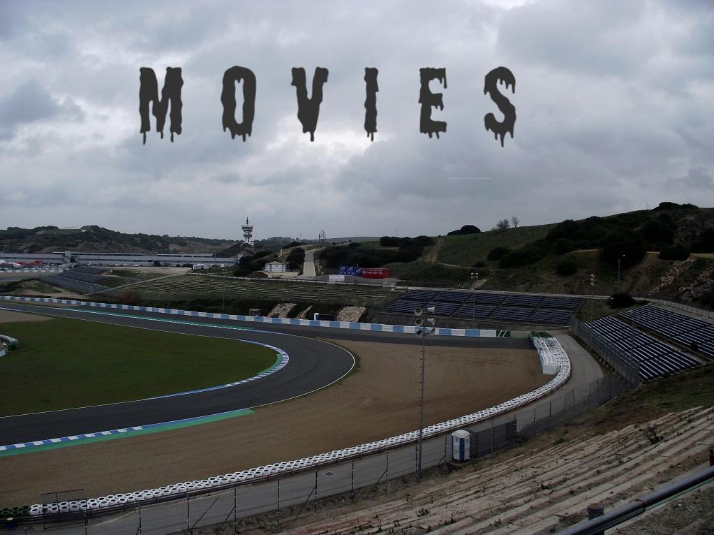Iberian M.P.H. - Road Movie