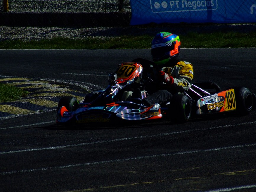 rotax winter series 2011