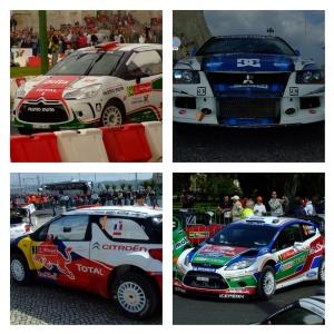 WRC circa 2011