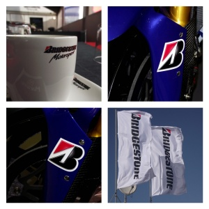 Bridgestone Motorsport and MotoGP