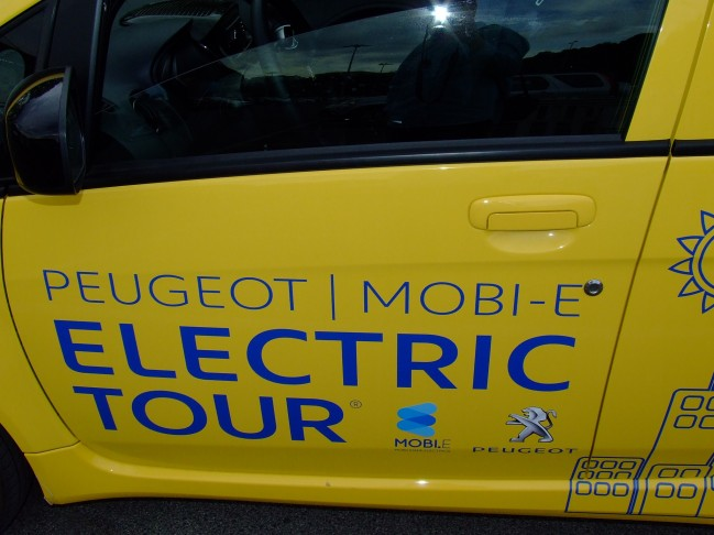 Peugeot Electric Tour (11)