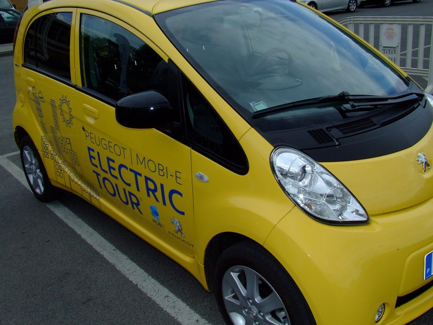Peugeot Electric Tour (12)