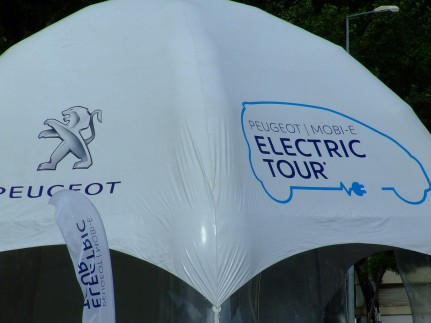 Peugeot Electric Tour (19)