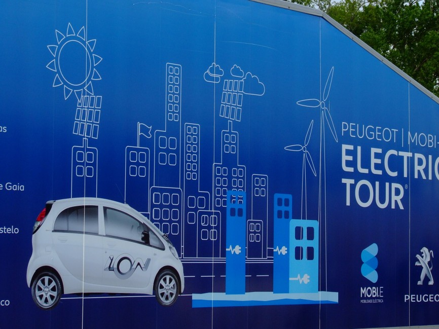 Peugeot Electric Tour (20)