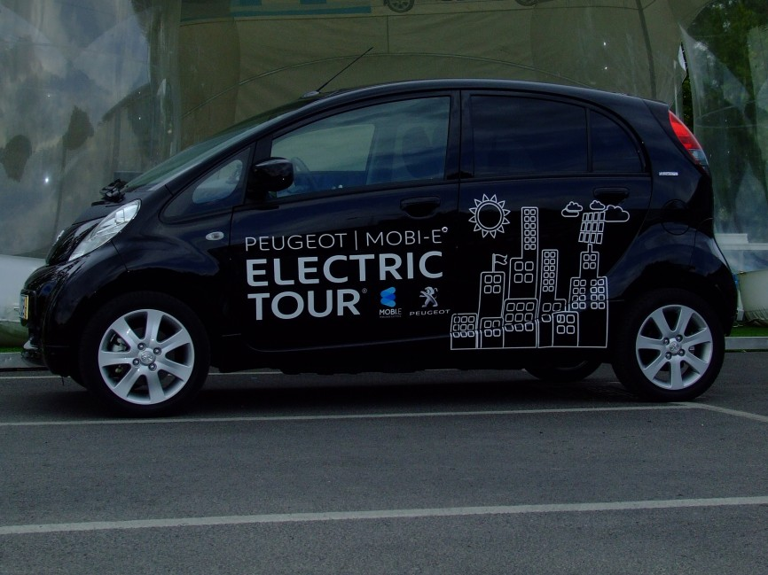 Peugeot Electric Tour (9)