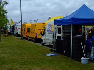 Rallye Vidreiro 2011 (2)
