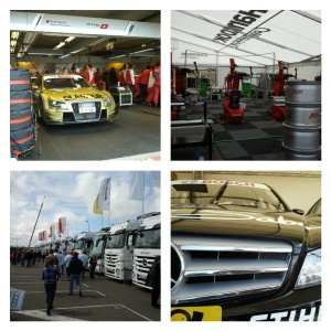 DTM in Holland