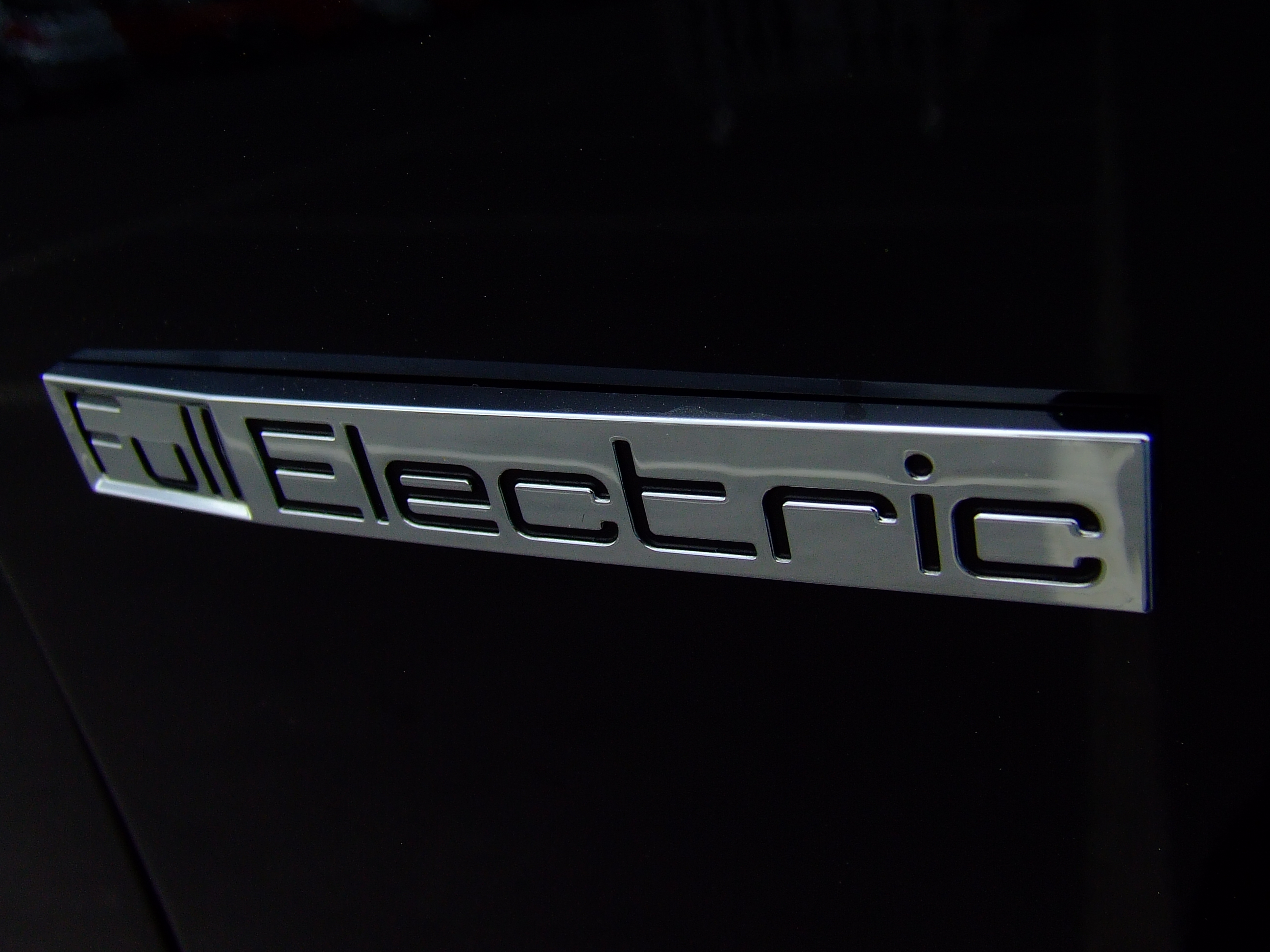 Full Electric - the Future of Racing