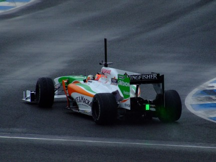 force india f1 (10)