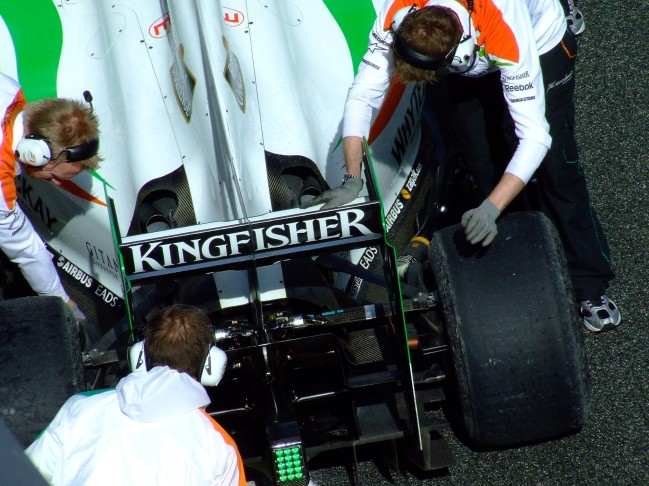 force india f1 (14)