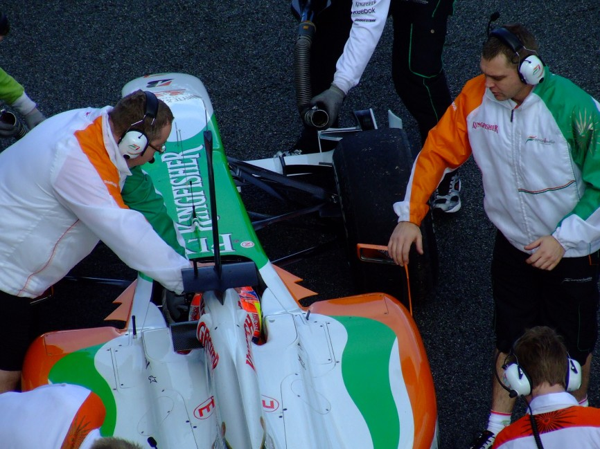 force india f1 (15)