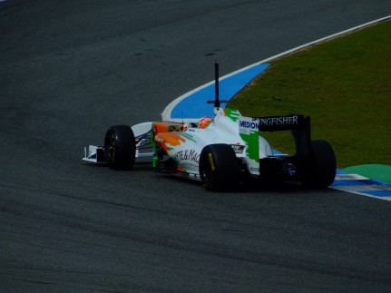 force india f1 (17)
