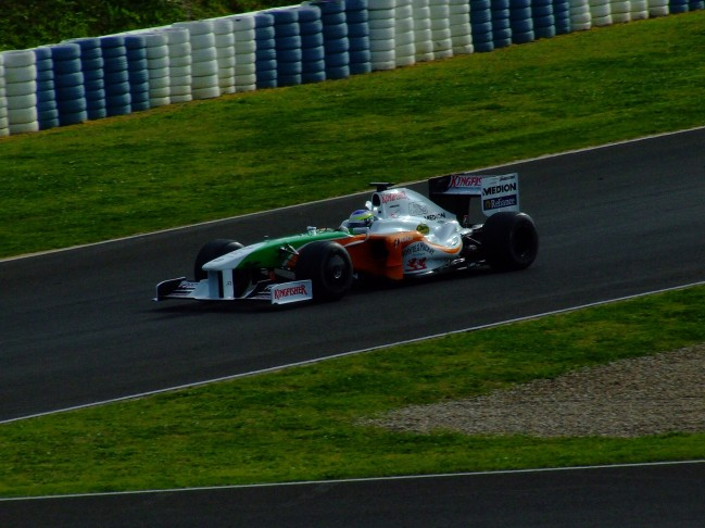 force india f1 (3)