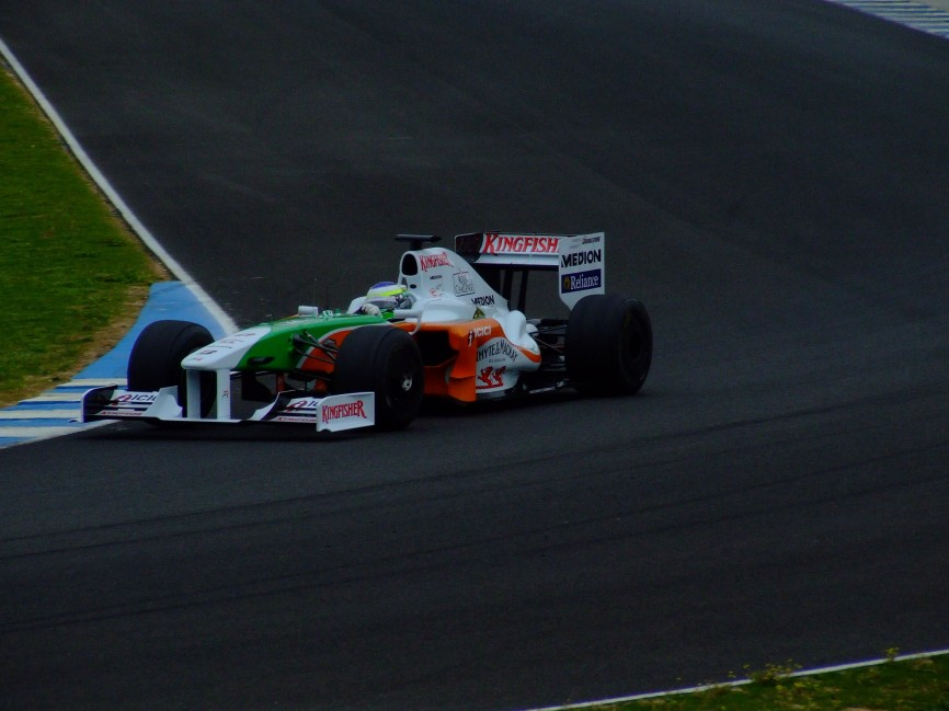 force india f1 (4)