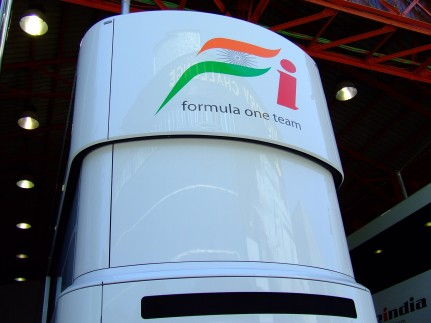 force india f1 (8)