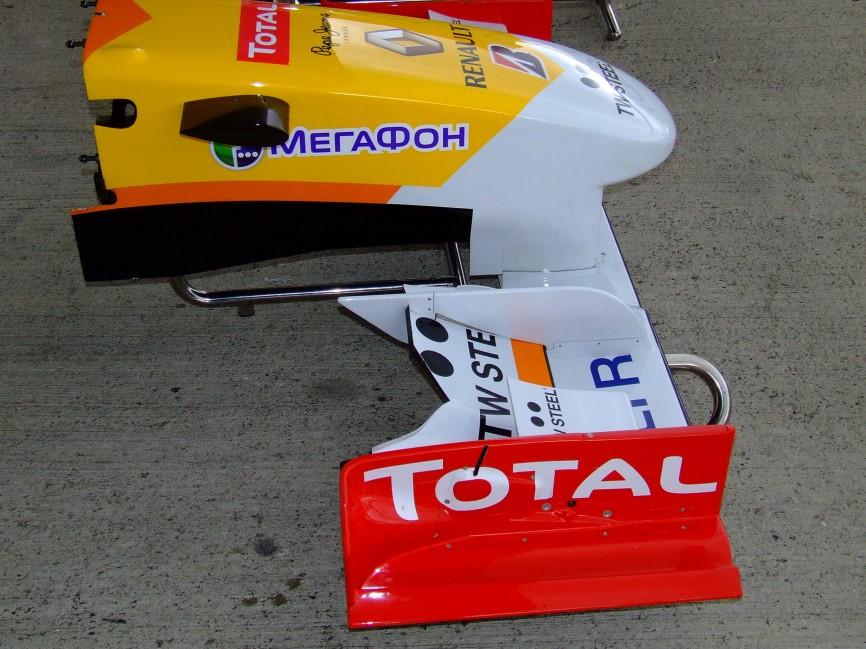 Jerez YD test Dec 2009 (12)