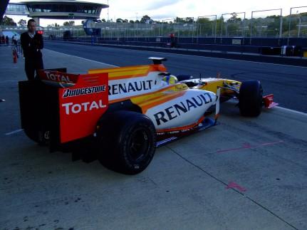 Jerez YD test Dec 2009 (5)