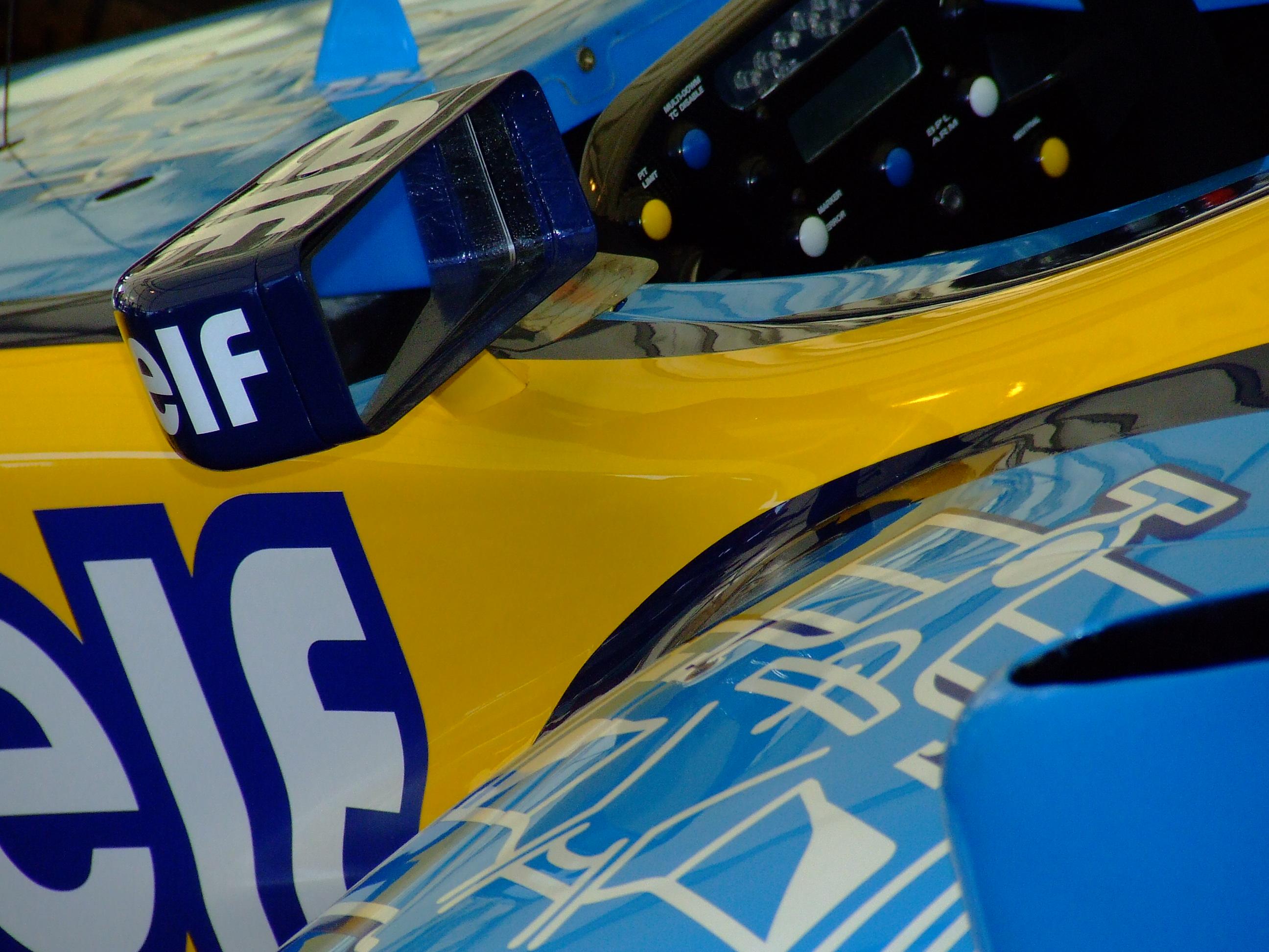 Renault F1 Team - Team Spirit