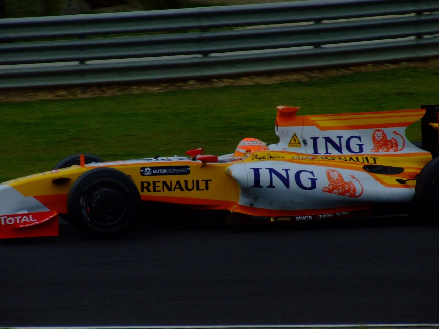 RF1 2009 Piquet Jr (3)