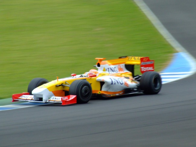 RF1 2009 Piquet Jr (5)