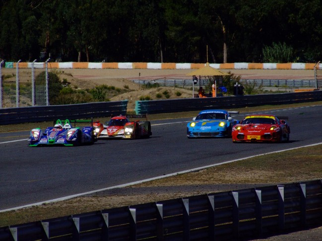 Le Mans Series Estoril 2011 (11)