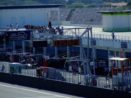 Le Mans Series Estoril 2011 (13)