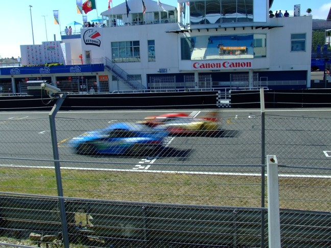 Le Mans Series Estoril 2011 (2)
