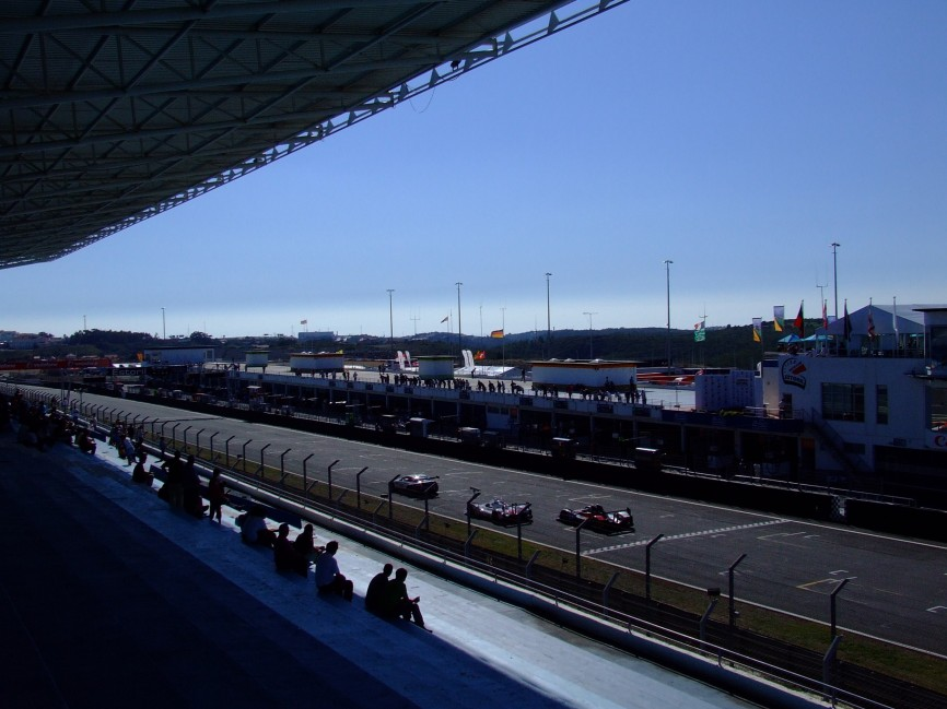 Le Mans Series Estoril 2011 (20)