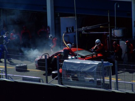 Le Mans Series Estoril 2011 (26)