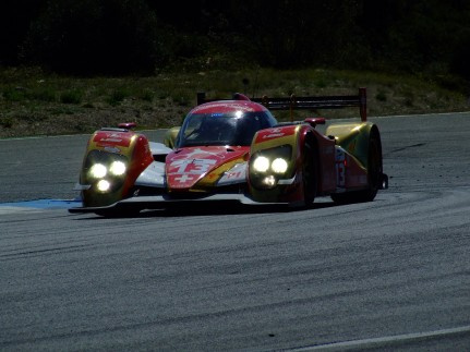 Le Mans Series Estoril 2011 (30)