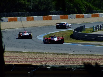 Le Mans Series Estoril 2011 (4)