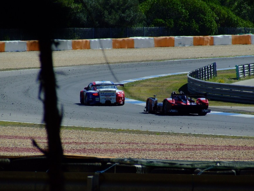 Le Mans Series Estoril 2011
