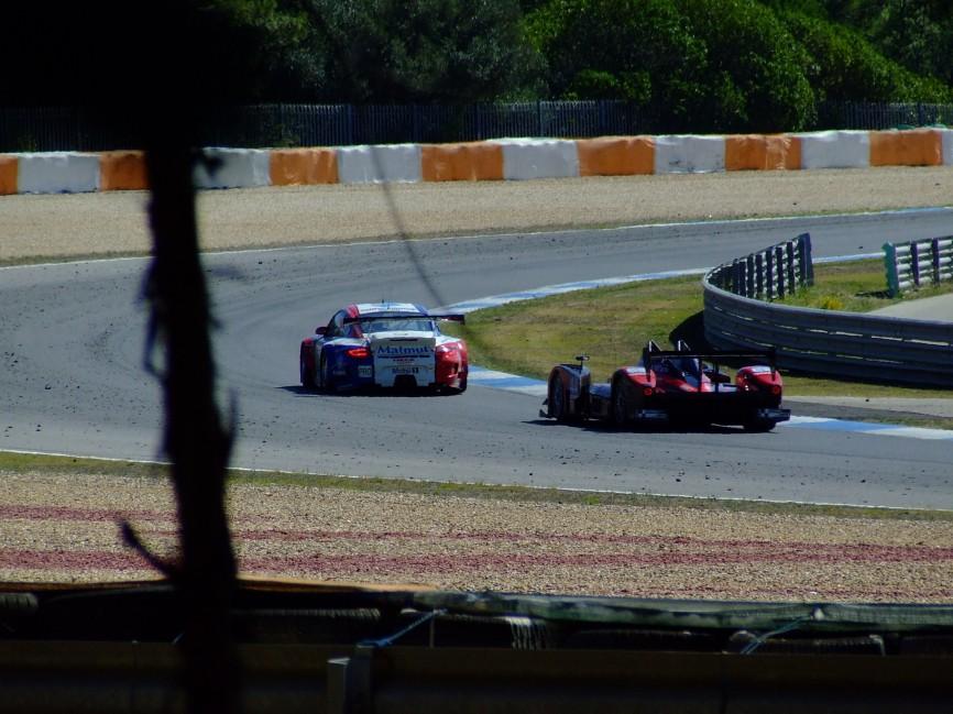 Le Mans Series Estoril 2011