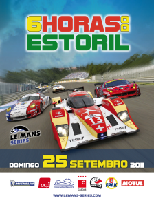 LMS in Estoril