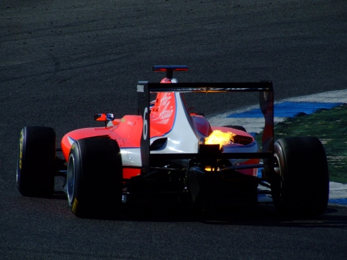 GP3 Estoril 2012
