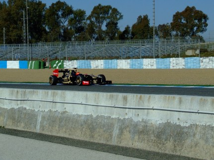 Jerez 2012 Day 3 Track (11)